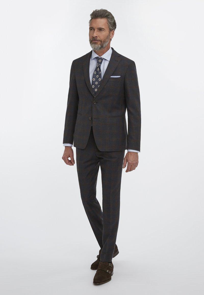 Van Gils - ELRAY WELT - Suit - navy