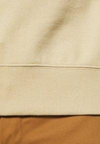 Topman - CREW 2 PACK - Sweatshirt - olive - 4