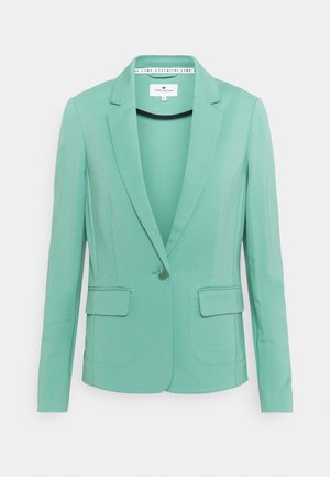 Blazer - soft leaf green
