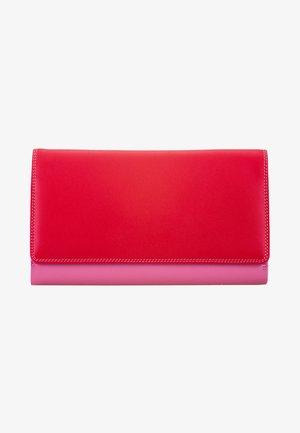 FLAPOVER - Portemonnee - ruby