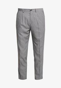 Isaac Dewhirst - TROUSER - Trousers - mid grey - 3