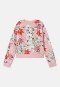 Guess - JUNIOR ACTIVE  - Sweatshirt - pink/red - 1