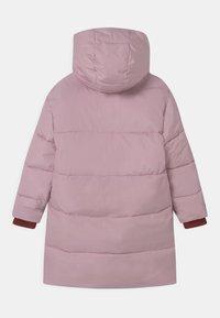 Molo - HARPER - Zimní kabát - blue pink - 1