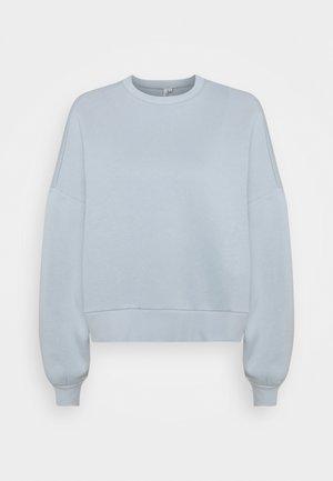 GOT IT - Sweatshirt - light blue