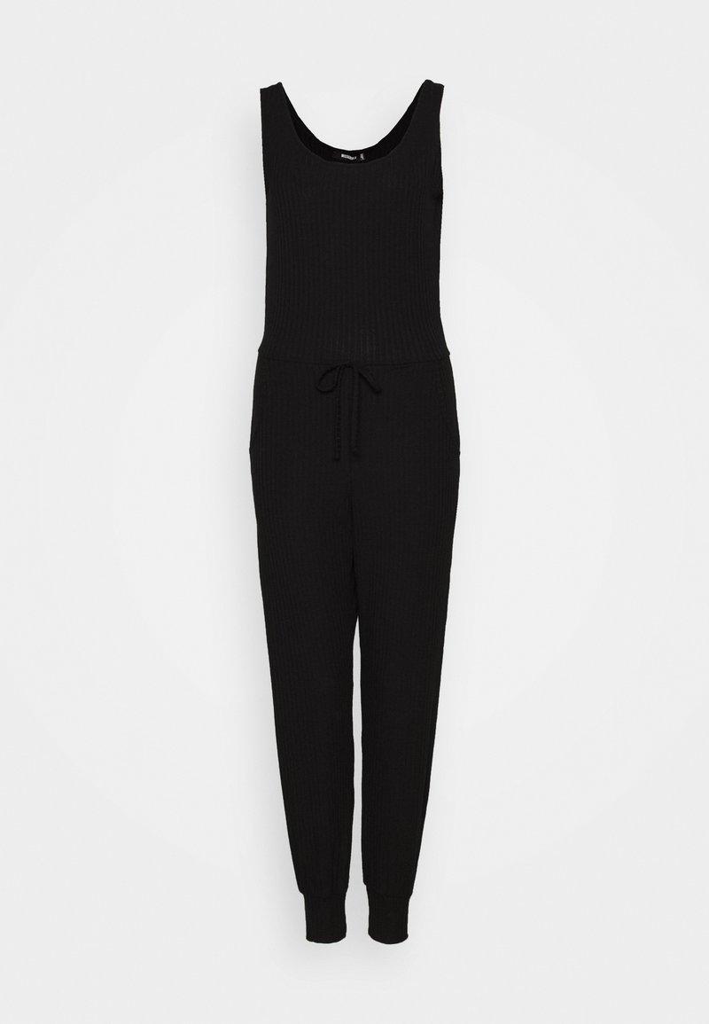 Missguided - Jumpsuit - black