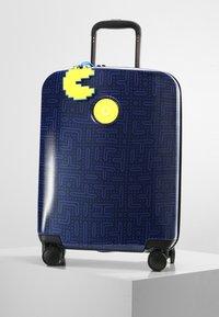 Kipling - CURIOSITY S PACM - Wheeled suitcase - pac man good - 0