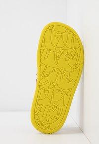 Camper - TWINS - Sandals - nude - 5