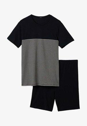 Pyjama - deep blue