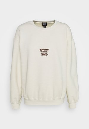 SPHERE - Sweater - ecru