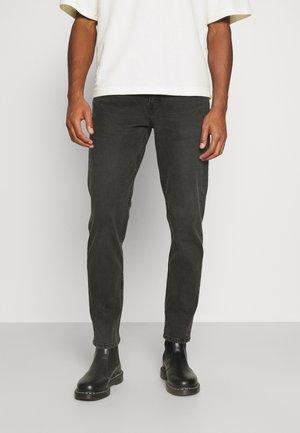 NEPARIS - Slim fit jeans - dark grey
