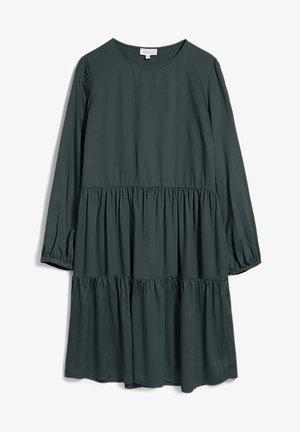 MIRELAA - Day dress - vintage green