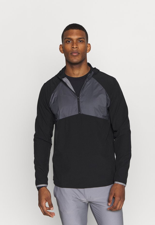 PERFORMANCE - Trainingsjacke - black