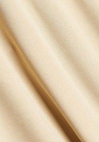 Esprit - CULOTTE - Trousers - sand - 7