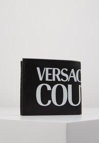 Versace Jeans Couture - Portafoglio - black - 3