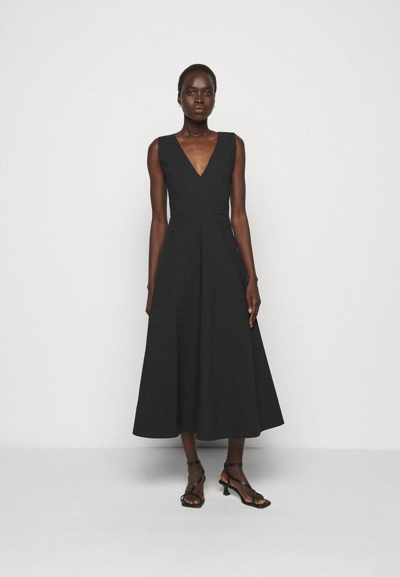 Marella - PANTEON - Day dress - nero