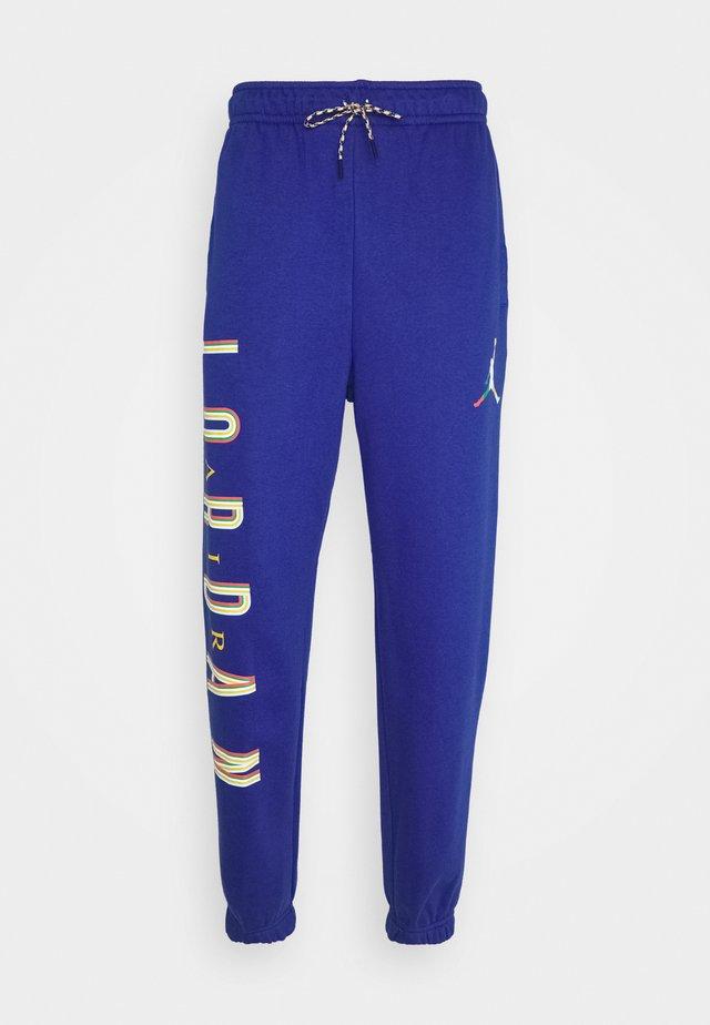PANT - Pantalon de survêtement - deep royal blue