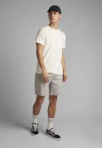 Anerkjendt - JOHN  - Shorts - glacier gray - 1