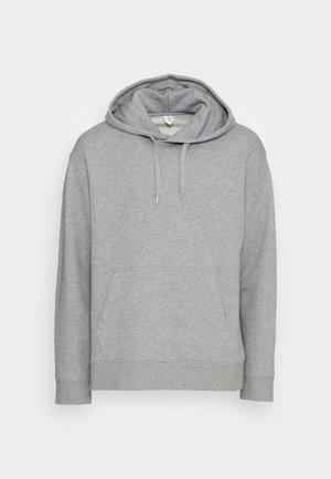 Mikina - grey mélange