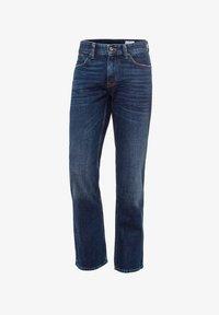 Cross Jeans - DYLAN - Straight leg jeans - dark-blue - 5