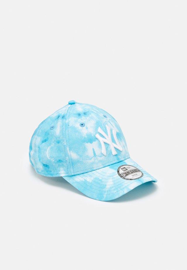 UNISEX - Cap - blue
