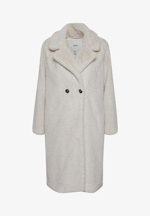 IHHAYA JA - Classic coat - crystal gray