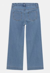 Name it - NKFIZZA - Jeans Bootcut - blue denim - 1