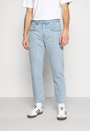 NINETY TWOS  - Relaxed fit jeans - stone blue