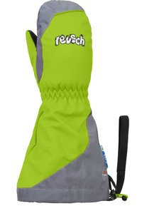 Reusch - Mittens - safety yellow/reflective - 1