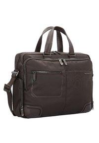 Roncato - CARMELLA  - Briefcase - brown - 3