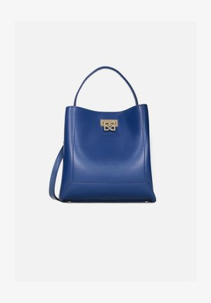 LAURIE - Handbag - navy blue