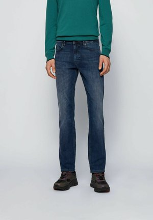 DELAWARE - Jeans Slim Fit - dark blue
