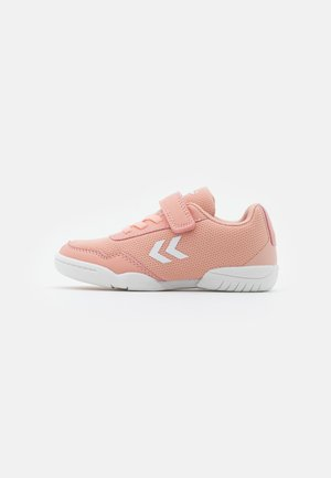 AERO TEAM - Handball shoes - dusty pink