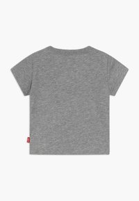 Levi's® - BATWING TEE - T-shirt print - grey heather