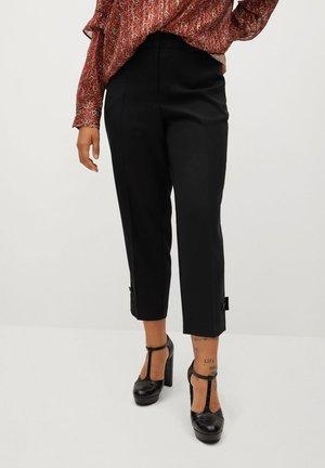 BIGBEN - Trousers - svart