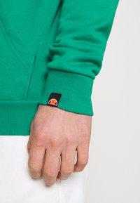 Ellesse - BAZ OH HOODY - Sweatshirt - green - 4
