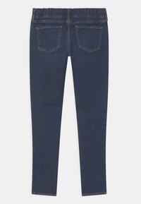 GAP - GIRL BASIC - Jeans Skinny Fit - dark wash - 1