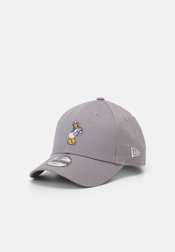 TOD KIDS CHARACTER 9FORTY+CHYT KIDS  CHARACTER 9FORTY UNISEX - Cap - grey