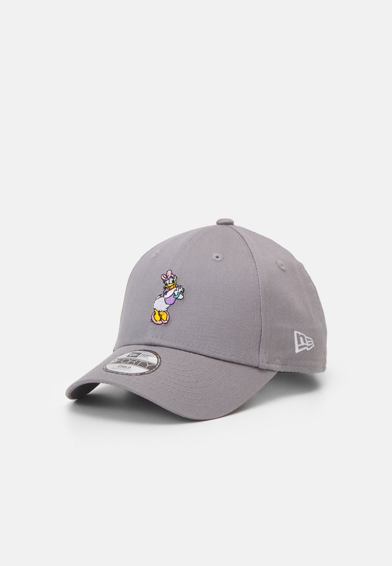 New Era - TOD KIDS CHARACTER 9FORTY+CHYT KIDS  CHARACTER 9FORTY UNISEX - Cap - grey