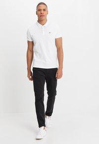Scotch & Soda - CLASSIC CLEAN - Poloshirt - white - 1