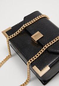 ALDO - JUBERRA - Handbag - black - 2