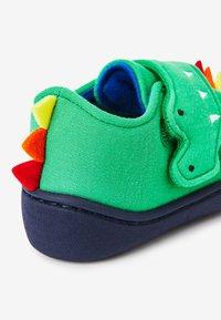 Next - First shoes - green - 4