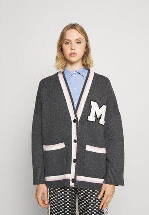 MAISSA - Cardigan - gris