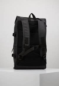 Rains - MOUNTAINEER BAG - Rygsække - black - 2