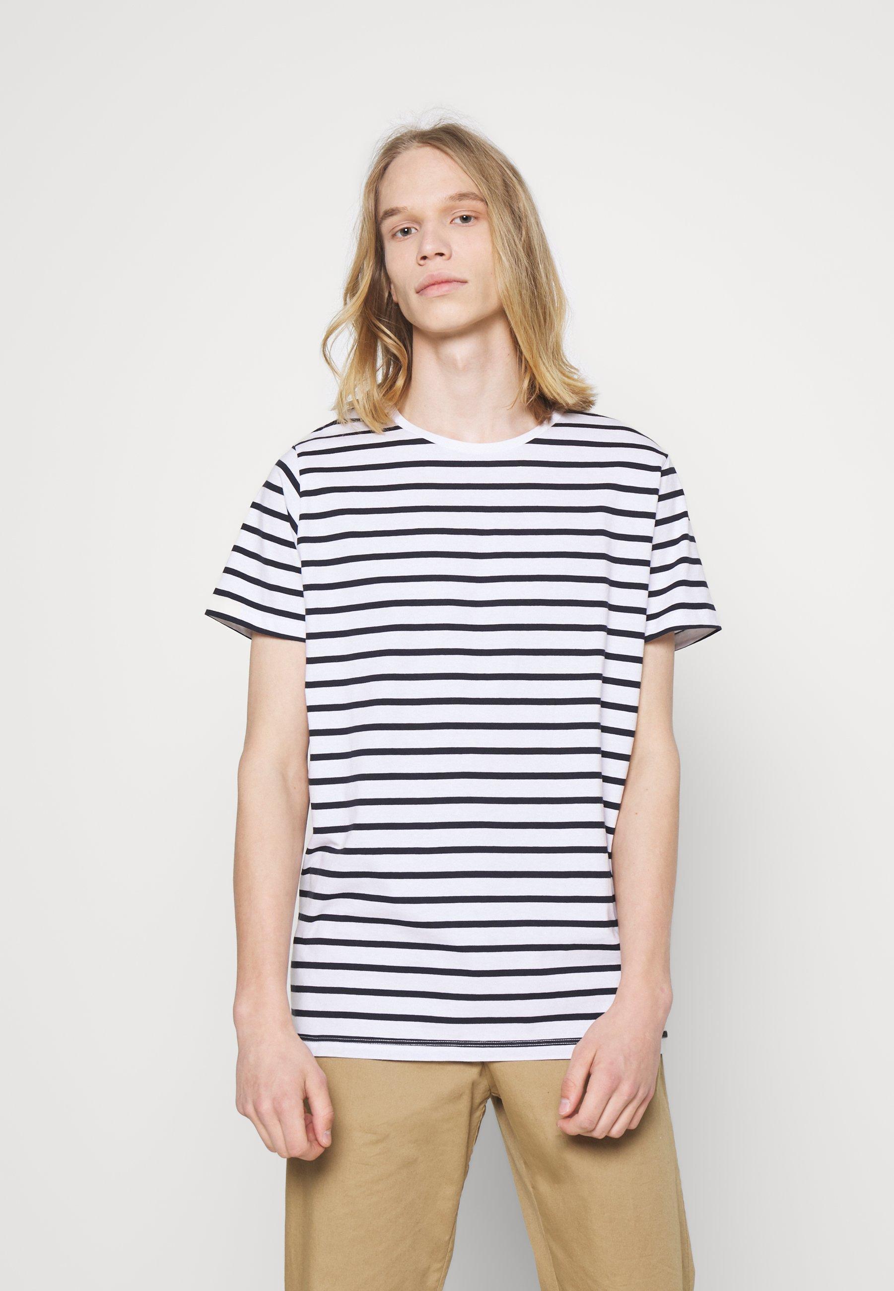 Men JERMANE - Print T-shirt