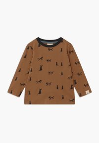 Turtledove - CATS DOGS - Long sleeved top - honey - 0