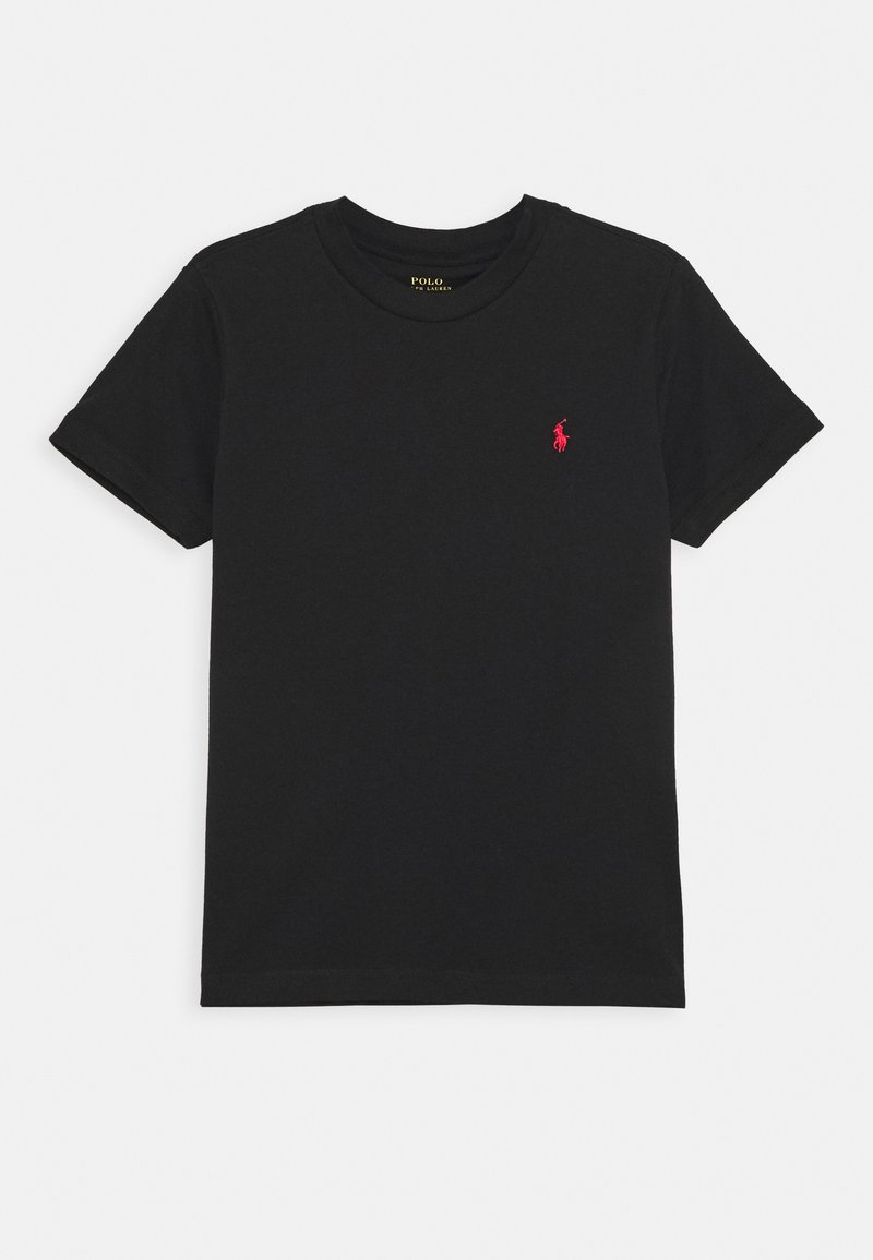 Polo Ralph Lauren - TEE - T-shirt basic - black