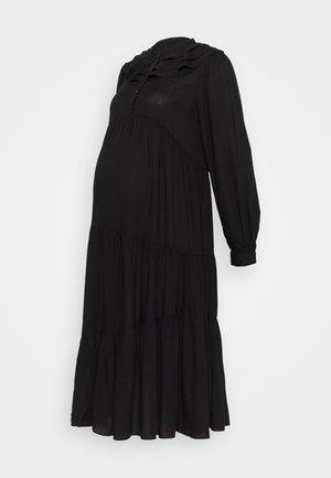 DAISY GRANDAD - Day dress - black