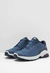 Salomon - X REVEAL - Hiking shoes - dark denim/navy blazer/pearl blue - 2