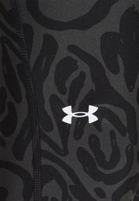 Under Armour - ANKLE LEG - Leggings - black - 6