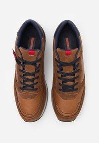 Lloyd - EDMOND - Sneakers basse - cigar - 5